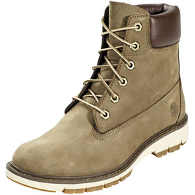 "Timberland Lucia Way WP Shoes Women 6"" olive"